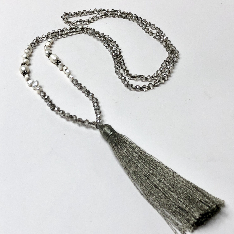 90f5ff12a3fd8b Tassel necklace