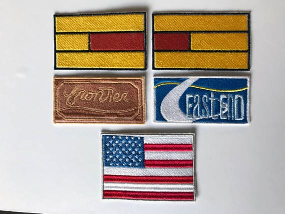 Silent Hill 2 James Sunderland Embroidered Cosplay Patches Etsy