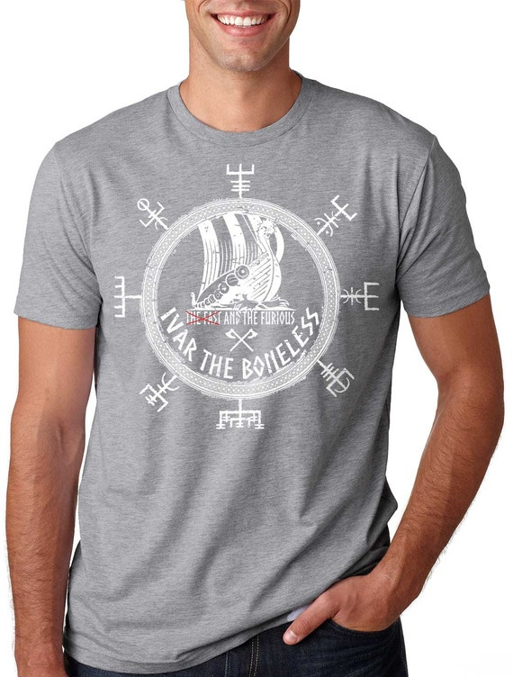 Icelandic Grown With Viking Roots Standard Unisex T-shirt