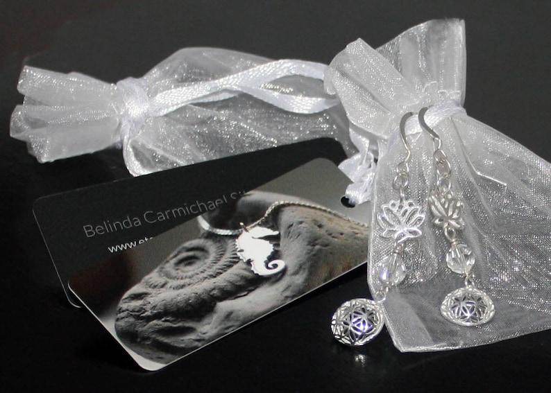 silver filigree pierced snowflake earrings Sterling Silver Snowflake earrings FREE SHIPPING