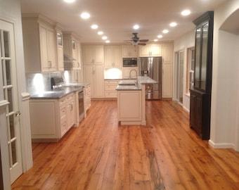 Farmhouse Flooring (White Oak) (Reclaimed Barn Wood Store in PA)