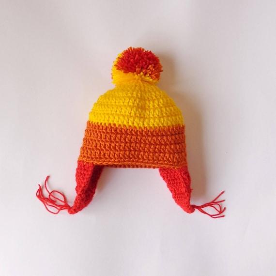 Firefly Jayne Hat Earrings