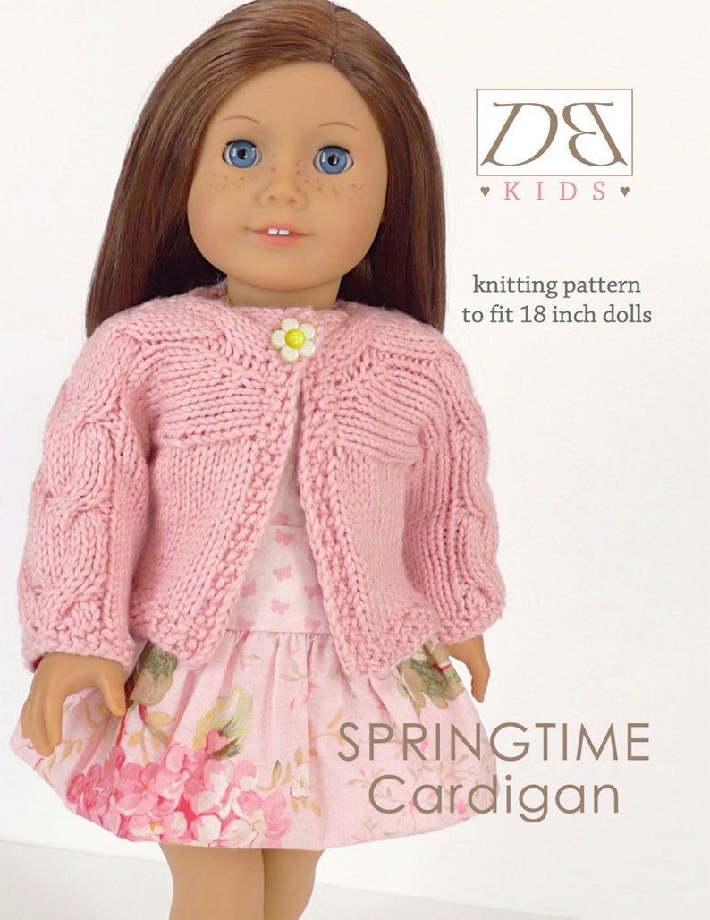 """Doll Clothes fits 18/"""" American Girl Red Knit Neck Scarf Accessories"""