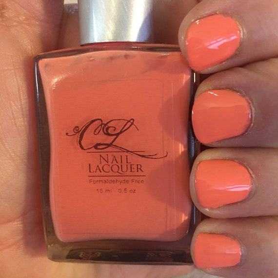 Anything Goes Nail Polish Formaldehyde Free Cruelty Free