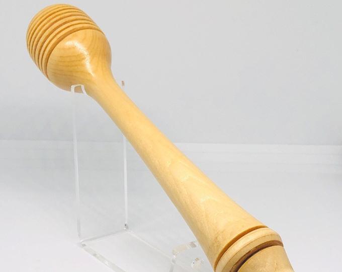 Hand made | Alaskan yellow cedar | honey dipper