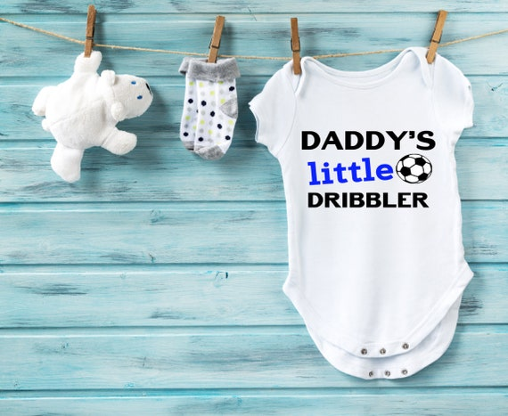 Top Dribbler for Everton Football Baby Hoodie Jumper 100/% Cotton Baby