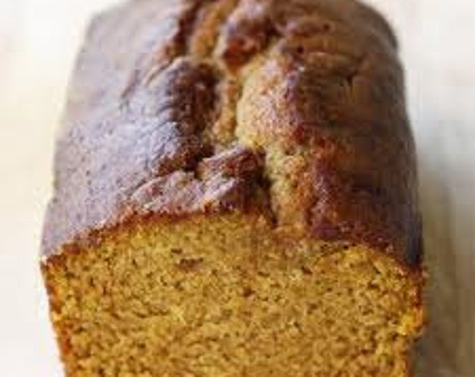 Featured listing image: Pumpkin Bread - loaves