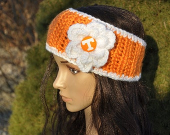 University of Tennessee Earwarmer Headband