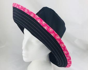563bca62423e9 Pink sun hat