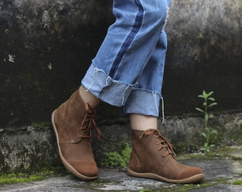 86549483b275 Handmade Women Leather Shoes