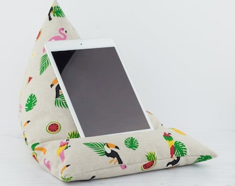 Tablet Pillow - Tropical