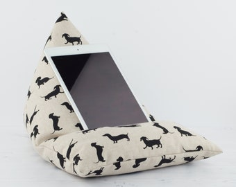 Tablet Pillow - Dachshund Dogs