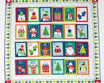 Novelty Christmas Advent Calendar