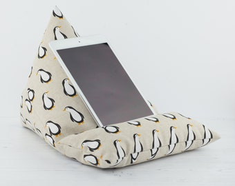 Tablet Pillow - Penguin