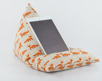 Tablet Pillow - Fox