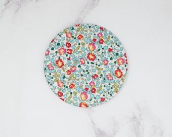 Pocket Mirror - Liberty Mini Floral
