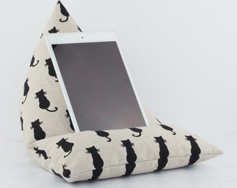 Tablet Pillow - Cat