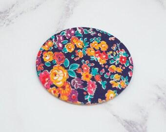 Pocket Mirror - Liberty Tantum J