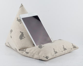 Tablet Pillow - Rabbit
