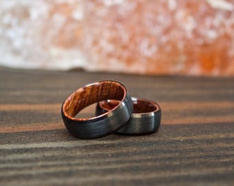Custom Order for Jon - 6mm Ring Size 9.5