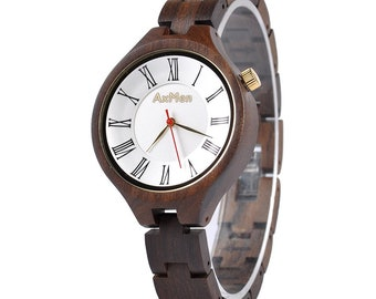 Wood Watch, Womens Wood Watch, Wooden Watch for Women, Wooden Watch, Womens Wooden Watch, Womens Watch, Womens Wrist Watch