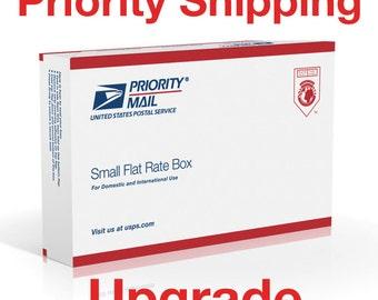 Priority/Rush Shipping Upgrade