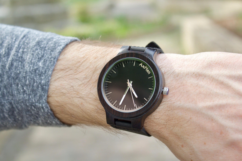 horloge cadeaubon