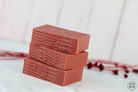 Delightful Rose Clay Bar