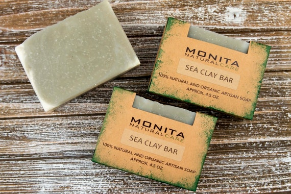 Sea Clay Bar