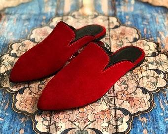 b0470af0c6c9 Red mules