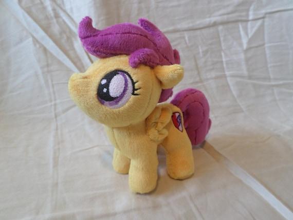 My Little Pony Friendship Is Magic Handmade Custom 6 Etsy Последние твиты от scootaloo (@mlp_scoots). etsy