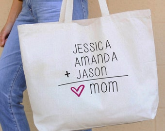 Totes for Mom