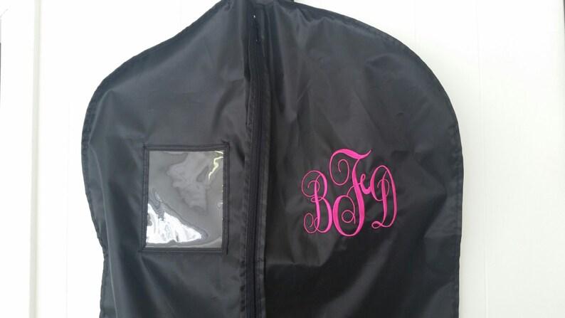 ded40fb916de Garment Bags- Custom Garment Bags- Monogram- personalized bags- luggage  garment bag- embroidered bag