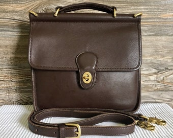 b15793546d236 Coach station bag | Etsy