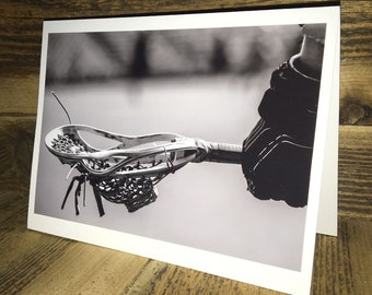Lacrosse Decor