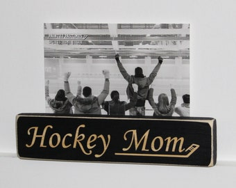 Hockey Decor