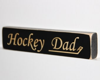 Hockey Dad - Sign