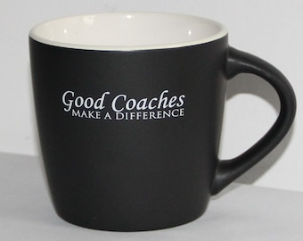 Good Coaches Make a Difference - Mug