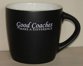 Good Coaches Make a Difference - Mug