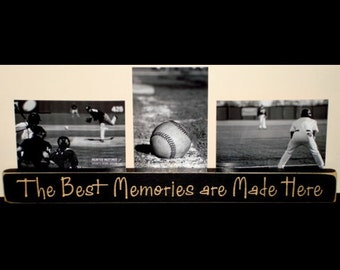 The Best Memories are Made Here