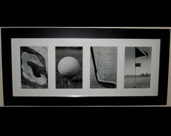 Golf Decor