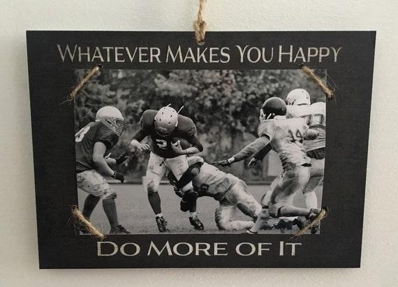 Football Team Gift,Football Gift,Football Player Gift,Football Bedroom,Football Frame,Football Gifts, Football Decor,Football Mom,Football