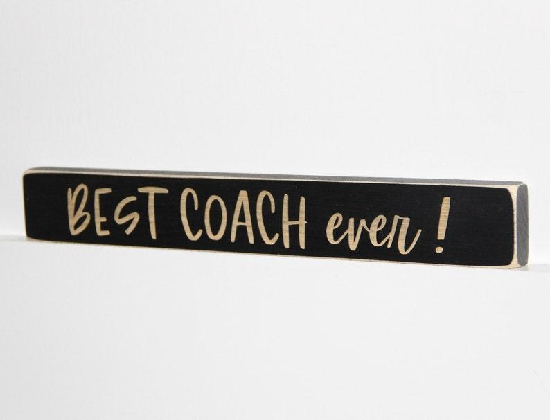 Basketball Coach Photo Display,Coach Gift,Sign,Frame,Best Coach Ever,Hockey Coach,Wrestling Coach,Track Coach,Baseball Coach,Soccer Coach