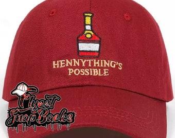 Henny hat  fcbf3b0b948c