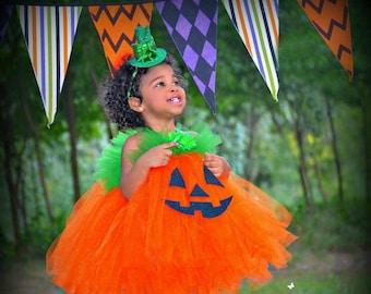 Pumpkin Tutu Dress Jack O Lantern Dress Infant Toddler Pumpkin Costume Pumpkin Costume Pumpkin Stem Hat Pumpkin Stem Head Piece  sc 1 st  Etsy & Pumpkin costume | Etsy