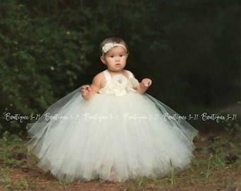40d94cd06c Flower Girl Dresses | Etsy
