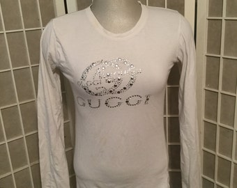 1990s Authentic Gucci Top