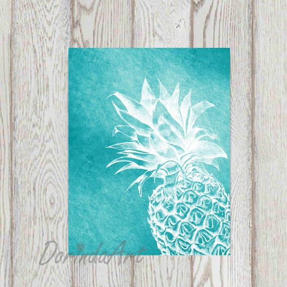 Teal Pineapple printable Teal Pineapple art print Kitchen wall art on teal kitchen rugs, teal kitchen paint colors, teal kitchen artwork, teal wall art, teal wall decorations, teal room decor, teal kitchen accents, teal kitchen linens, teal home decor, teal office decor, teal kitchen storage, teal wall stickers, teal kitchen plates, teal kitchen art, teal kitchen vases, teal kitchen clock, teal kitchen dinnerware, teal bathroom decor, teal kitchen textiles, teal and brown kitchen decor,
