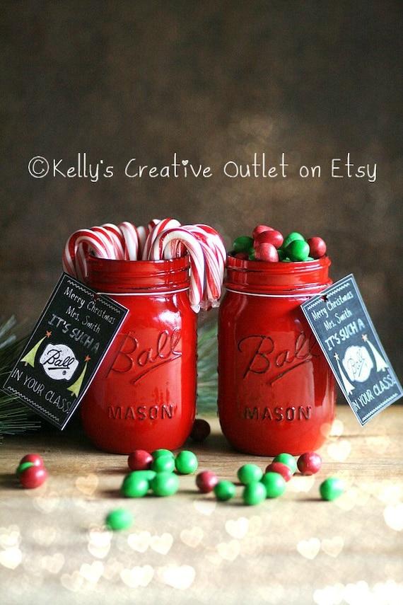 gifts for teachers christmas teacher gift teacher gift etsy