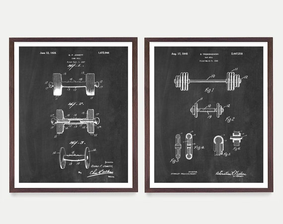 Weight Lifting Patent, Gym Patent, Gym Art, Workout Patent, Power Lifting, Weights, Fitness Art, Body Building, Gym Gift, Weight Lifter Gift